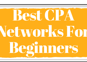 The best CPA networks you should join