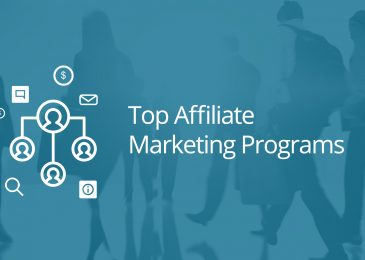Top 4 affiliate marketing networks for beginners