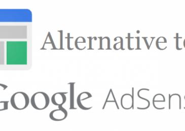 Top 8 alternative advertising networks for Google Adsense