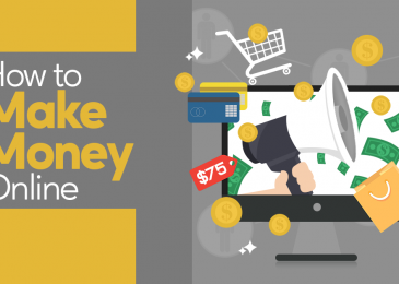 How to make money online effectively