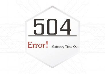 What Is 504 Gateway Timeout Error