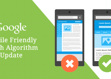 How could Google Mobile Friendly Algorithm impact on website