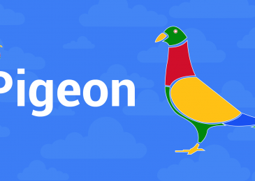 The things need to be done upon Google Pigeon Algorithm Update