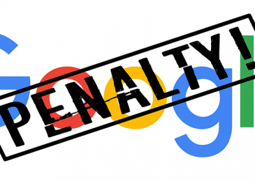 The basical understanding for Google Pirate Penalty
