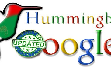 What does Google Hummingbird Algorithm mean