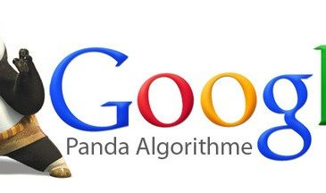 The relationship between Google Panda Algorithm and content