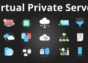 Why do you need Virtual Private Server instead of hosting