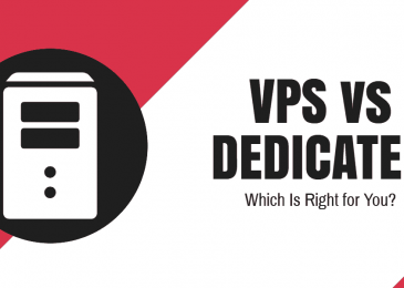 Should you choose VPS Hosting or Dedicated Hosting?