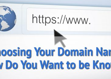 Tips for choosing a domain name intelligently