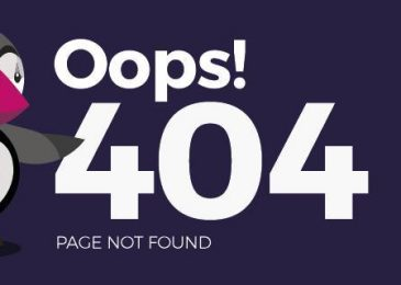 How to fix error 404 Not Found on your website