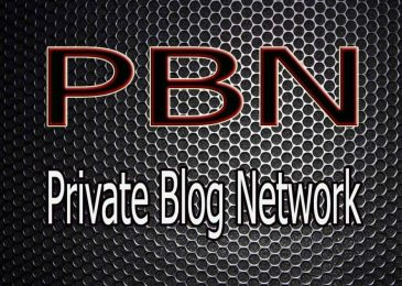 Be careful with PBN backlinks when Google updates Penguin