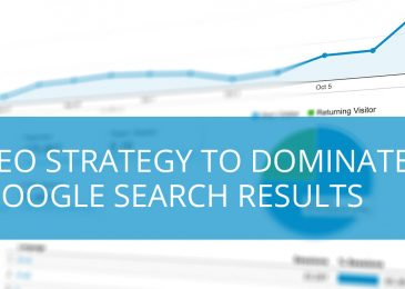 Effective SEO strategies should be used to overtake competitors