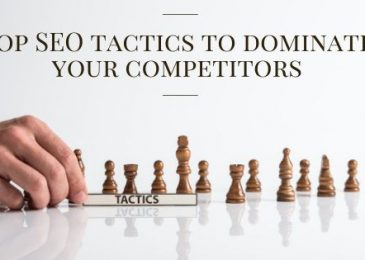 The best SEO tactics to boost Google ranking