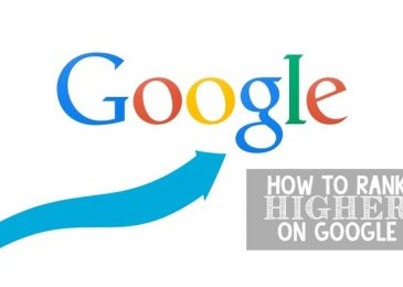 How to get to the top of Google keyword ranking