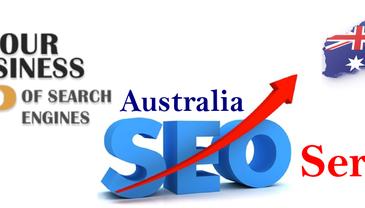 SEO Services in Sydney Australia