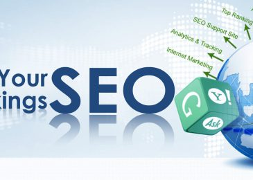 SEO Services in Tokyo Japan